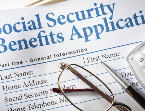 Social Security Benefits And A Representative Payee